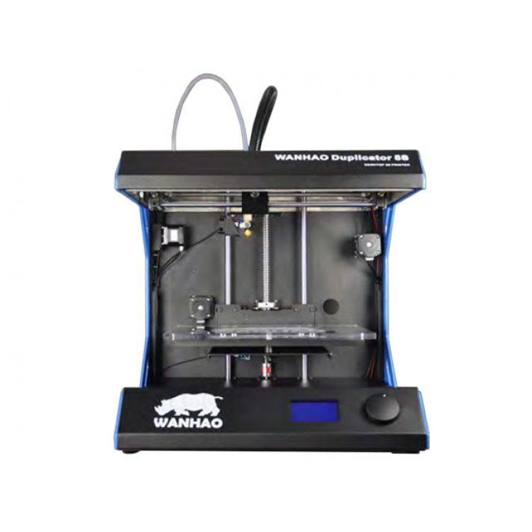 3D Принтер Wanhao D5S mini модель 3D Принтер Wanhao D5S mini от Wanhao