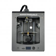 3D Принтер Wanhao Duplicator 6 PLUS модель 3D Принтер Wanhao Duplicator 6 PLUS от Wanhao