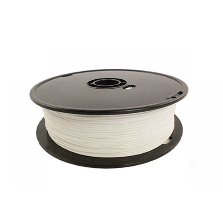PLA пластик Wanhao, 1.75 мм, white, 1 кг модель PLA пластик Wanhao, 1.75 мм, white, 1 кг от Wanhao