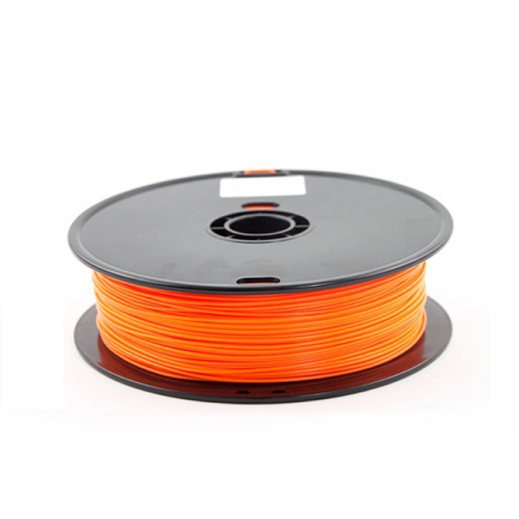 PLA пластик Wanhao, 1.75 мм, orange, 1 кг модель PLA пластик Wanhao, 1.75 мм, orange, 1 кг от Wanhao