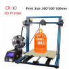 3D Принтер Creality3D CR-10 S5 модель 3D Принтер Creality3D CR-10 S5 от Creality3D