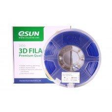 PLA+ пластик eSun, 1.75 мм, blue, 1 кг модель PLA+ пластик eSun, 1.75 мм, blue, 1 кг от