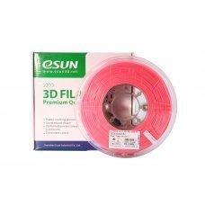 PLA+ пластик eSun, 1.75 мм, pink, 1 кг модель PLA+ пластик eSun, 1.75 мм, pink, 1 кг от