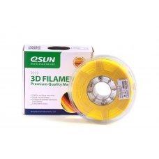 PLA+ пластик eSun, 1.75 мм, yellow, 1 кг модель PLA+ пластик eSun, 1.75 мм, yellow, 1 кг от