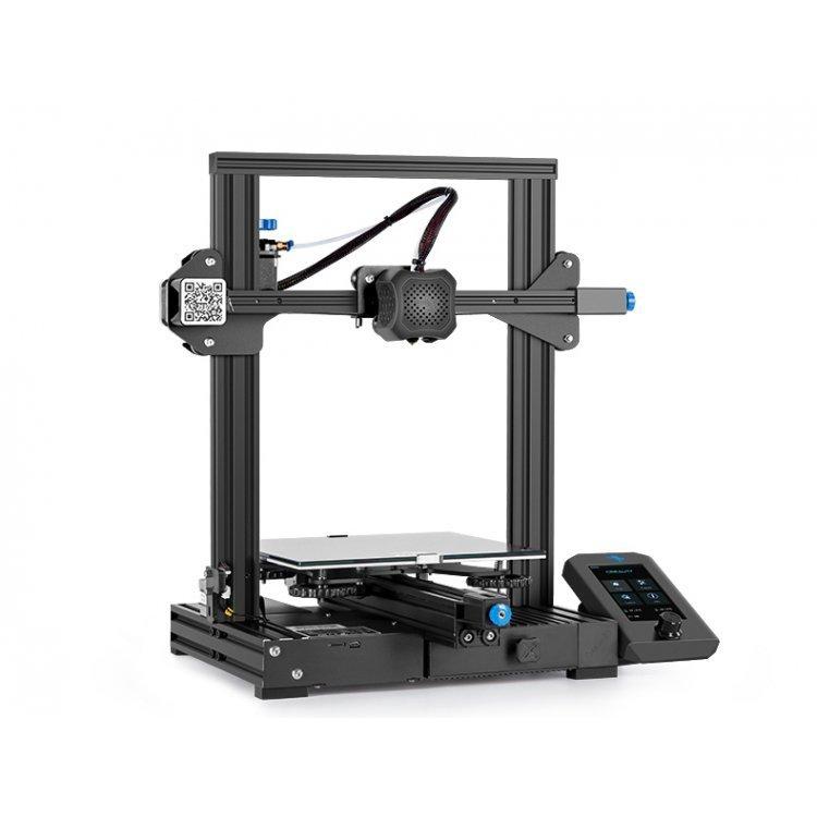 3D Принтер Creality3D Ender-3 V2 модель Creality3D Ender-3 V2 от Creality3D